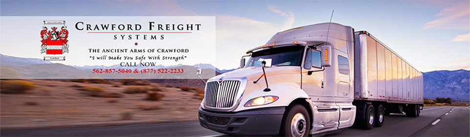 Crawford Freight Systems